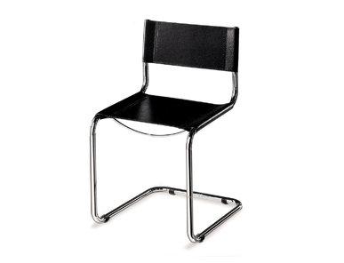 Итальянский стул ALBA 1 NEW фабрики CUF Milano