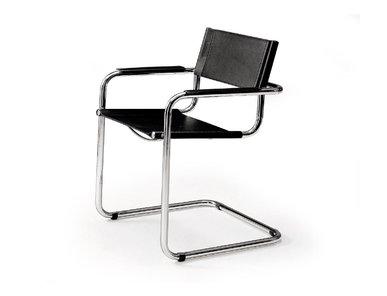 Итальянский стул ALBA 2 NEW фабрики CUF Milano