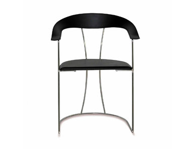 Итальянский стул NEW LAURENZ 2T фабрики CUF Milano