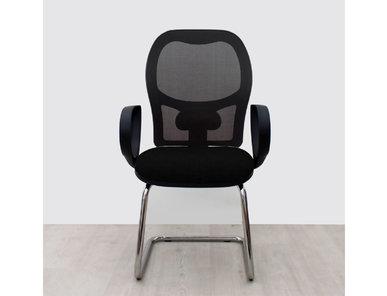 Итальянский стул DIANA MESH SLITTA фабрики CUF Milano