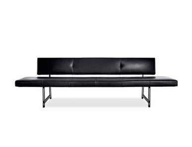 Итальянский диван FOSTER 510/511 фабрики CUF Milano