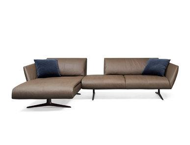 Итальянский диван BUNDLE SOFA фабрики CUF Milano