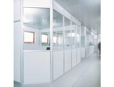 Итальянская акустическая стена NEW ICARUS фабрики CUF Milano