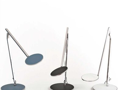 Итальянская настольная лампа INFINITY фабрики CUF Milano