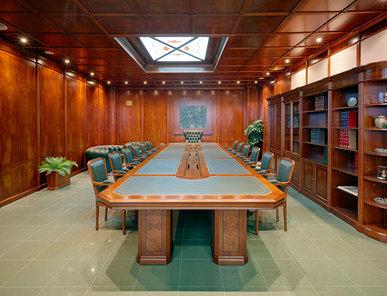 Стол для переговоров Art&Moble фабрики OFIFRAN