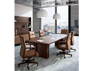 Стол для переговоров Freeport фабрики OFIFRAN
