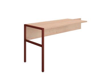 Боковой стол Piem PM512 фабрики OFIFRAN