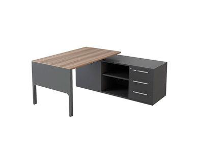 Письменный стол Lance LC560J фабрики OFIFRAN