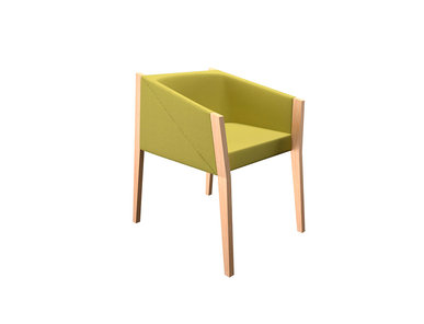 Кресло Ray R704 фабрики OFIFRAN