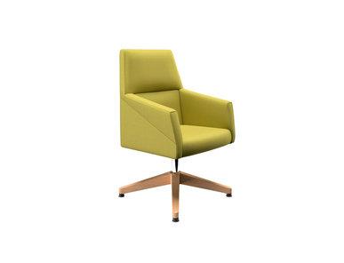 Кресло Ray R722W фабрики OFIFRAN