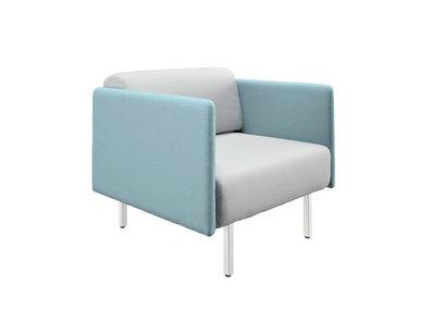 Кресло Piem L701 фабрики OFIFRAN