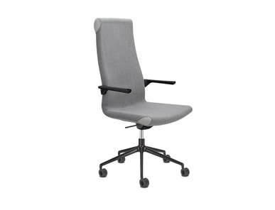 Итальянское кресло руководителя Grace фабрики Sitland