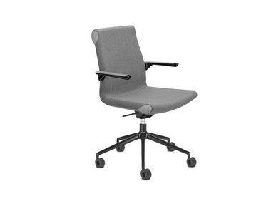 Итальянское офисное кресло Grace фабрики Sitland