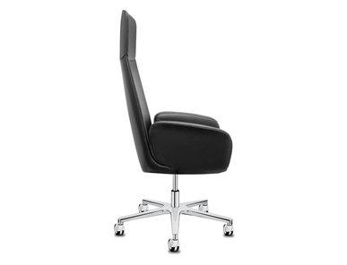 Итальянское кресло руководителя Why Not фабрики Sitland