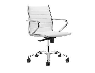 Итальянское кресло Classic Manager фабрики Sitland