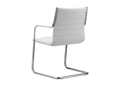 Итальянский стул Classic Visitor фабрики Sitland
