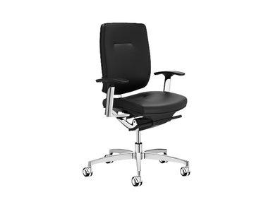 Итальянское кресло Spirit Manager фабрики Sitland