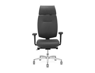 Итальянское кресло Fresh Executive фабрики Sitland