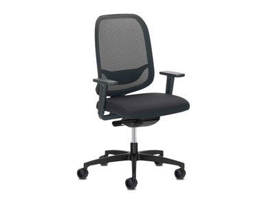 Итальянское кресло Invicta Balance фабрики Sitland