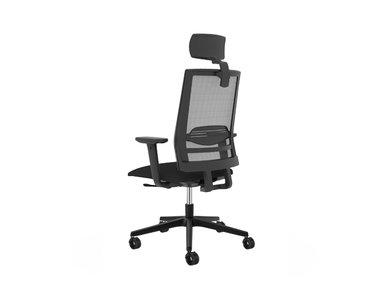 Итальянское кресло Libra Executive фабрики Sitland