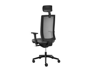 Итальянское кресло Web-on Executive фабрики Sitland