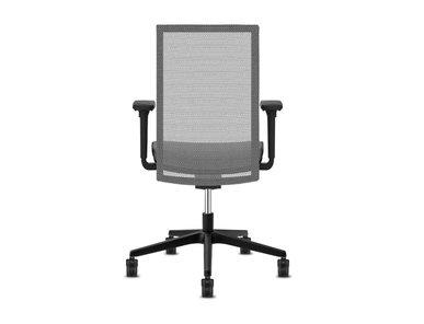 Итальянское кресло Soffio фабрики Sitland