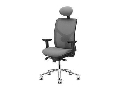 Итальянское кресло No Name Executive фабрики Sitland