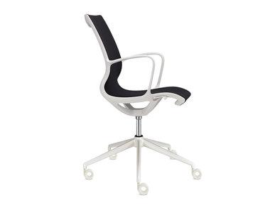 Итальянское кресло Soul Meeting фабрики Sitland