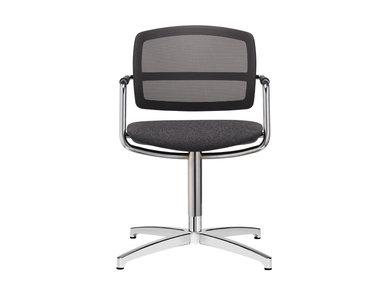 Итальянское кресло PK Meeting фабрики Sitland