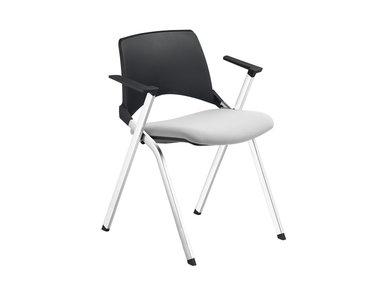 Итальянский стул с подлокотниками Mikado фабрики Sitland