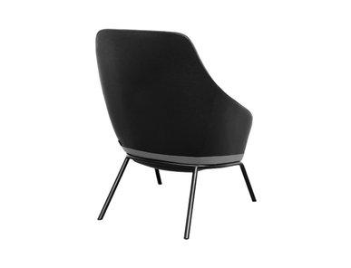 Итальянское кресло Montecarlo Low фабрики Sitland