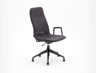Кресло Viv Highback VIVHACH5SL фабрики NAUGHTONE