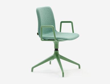 Кресло Viv VIVACH4S фабрики NAUGHTONE