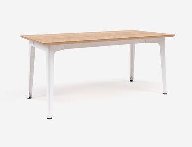 Стол прямоугольный Fold фабрики NAUGHTONE