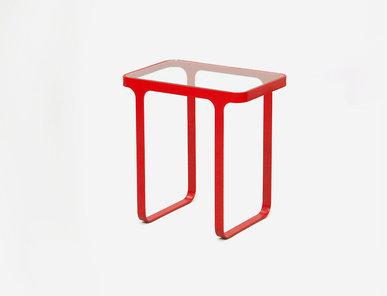 Столик Trace Small TRAST фабрики NAUGHTONE