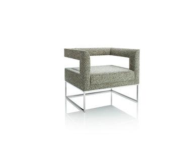 Кресло Dièdre фабрики JNL