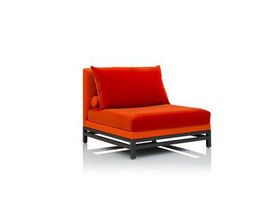 Кресло Shanghai фабрики JNL