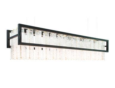 Люстра Lounge Crystal фабрики JNL