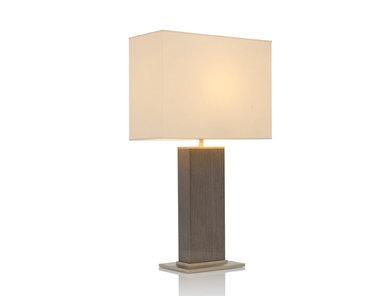 Настольная лампа Kyoto фабрики JNL