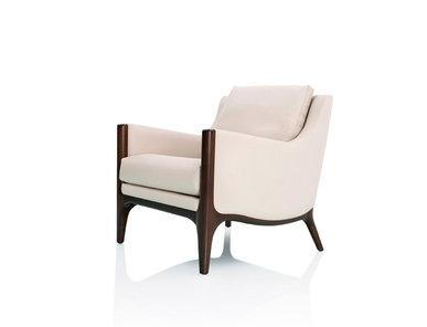 Кресло Jules & Jim фабрики JNL