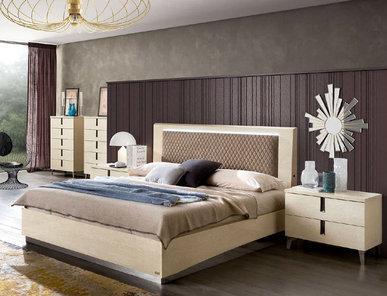 Итальянская спальня AMBRA фабрики CAMELGROUP
