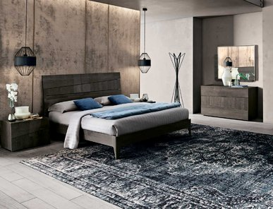 Итальянская спальня TEKNO фабрики CAMELGROUP