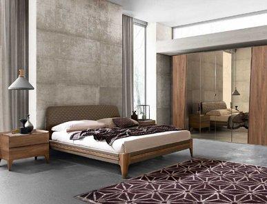 Итальянская спальня ACADEMY фабрики CAMELGROUP