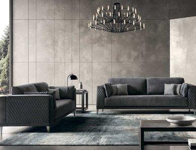 Итальянская мягкая мебель MOOD фабрики CAMELGROUP