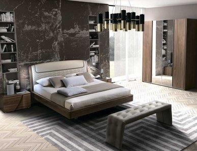 Итальянская спальня LUNA NOCE фабрики CAMELGROUP
