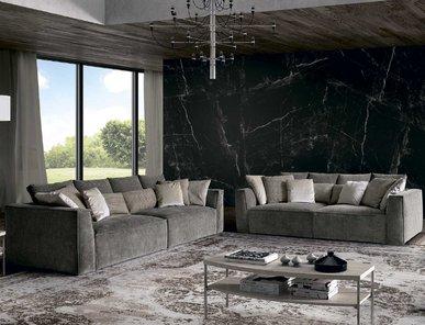 Итальянская мягкая мебель PIUMA фабрики CAMELGROUP