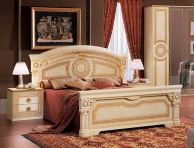 Итальянская спальня AIDA PETRA фабрики CAMELGROUP