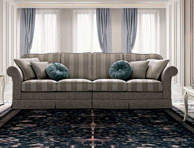 Итальянская мягкая мебель TREVISO фабрики CAMELGROUP