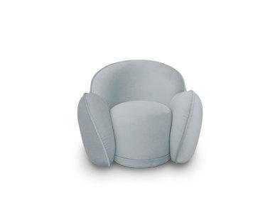 Кресло DAINTY фабрики CIRCU