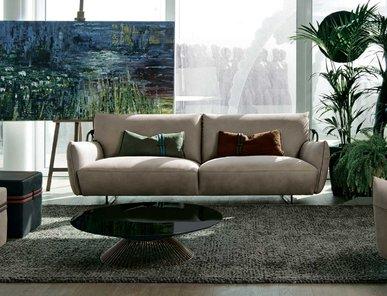 Итальянская мягкая мебель COCOON фабрики GAMMA ARREDAMENTI